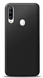 General Mobile GM 20 Pro Siyah Mat Silikon Kılıf