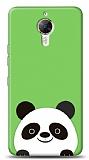 General Mobile GM 5 Plus Panda Resimli Kılıf