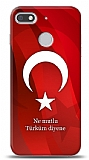 General Mobile GM 8 GO Ne Mutlu Türküm Diyene Kılıf