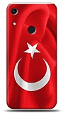 Honor 8A Türk Bayrağı Kılıf