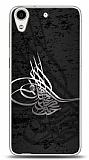 HTC Desire 626 Osmanlı Tuğrası Kılıf