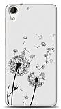 HTC Desire 728G Dandelion Kılıf