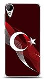 HTC Desire 825 / Desire 10 Lifestyle Bayrak Çizgiler Kılıf