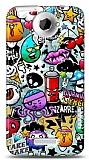 HTC One X Grafitti 2 Kılıf
