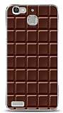 Huawei GR3 Çikolata Kılıf