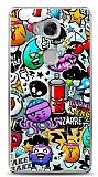 Huawei GR5 Grafitti 2 Kılıf