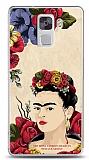 Huawei Honor 7 Kahlo Resimli Kılıf