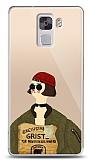 Huawei Honor 7 Leon Mathilda Resimli Kılıf