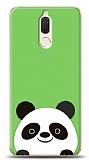 Huawei Mate 10 Lite Panda Resimli Kılıf