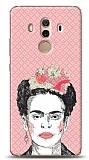 Huawei Mate 10 Pro Frida Resimli Kılıf