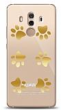 Huawei Mate 10 Pro Gold Patiler Kılıf