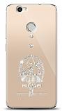 Huawei Nova Balerin Taşlı Kılıf