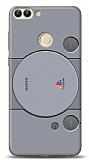 Huawei P Smart Game Station Resimli Kılıf