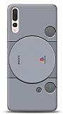 Huawei P20 Pro Game Station Resimli Kılıf