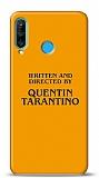 Huawei P30 Lite Quentin Tarantino Resimli Kılıf