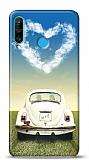 Huawei P30 Lite Vosvos Love Kılıf