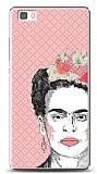 Huawei P8 Lite Frida Kılıf