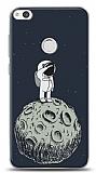 Huawei P9 Lite 2017 Astronot Kılıf