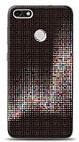 Huawei P9 Lite Mini Black Dottes Kılıf