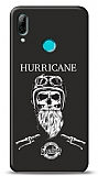Huawei Y7 2019 Hurricane Resimli Kılıf