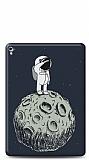 iPad Pro 9.7 Astronot Resimli Kılıf