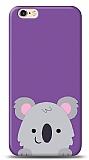 iPhone 6 / 6S Koala Kılıf