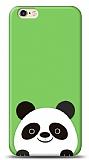 iPhone 6 / 6S Panda Resimli Kılıf