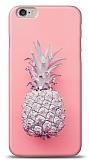 iPhone 6 / 6S Pink Ananas Kılıf