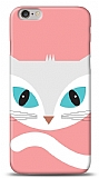 iPhone 6 Plus / 6S Plus Big Face Cat Kılıf