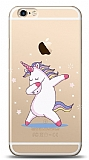 iPhone 6 Plus / 6S Plus Dab Unicorn Kılıf