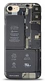 iPhone 7 / 8 Devre Resimli Kılıf