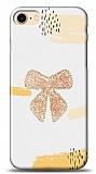 iPhone 7 / 8 Fiyonk Taşlı Kılıf