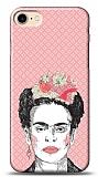 iPhone 7 / 8 Frida Resimli Kılıf