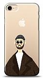 iPhone 7 / 8 Leon Resimli Kılıf