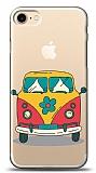 iPhone 7 / 8 Retro Minibus Resimli Kılıf