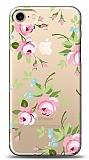 iPhone 7 / 8 Roses Resimli Kılıf