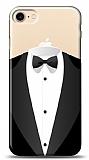 iPhone 7 / 8 Suit Resimli Kılıf