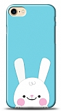 iPhone 7 / 8 Tavşanlı Resimli Kılıf