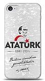 iPhone 7 Atatürk Ümidim Gençliktir Kılıf