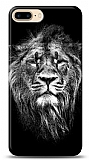 iPhone 7 Plus / 8 Plus Black Lion Kılıf