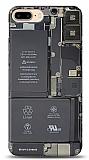 iPhone 7 Plus / 8 Plus Devre Resimli Kılıf