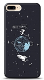 iPhone 7 Plus / 8 Plus Explore Resimli Kılıf