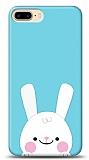 iPhone 7 Plus / 8 Plus Tavşanlı Resimli Kılıf