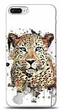 iPhone 7 Plus Leopard Kılıf
