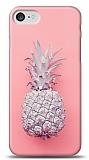 iPhone 8 Pink Ananas Kılıf