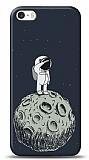 iPhone SE / 5 / 5S Astronot Kılıf