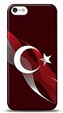 iPhone SE / 5 / 5S Bayrak Çizgiler Kılıf