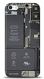 iPhone SE / 5 / 5S Devre Resimli Kılıf