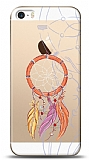 iPhone SE / 5 / 5S Dream Catcher Resimli Kılıf