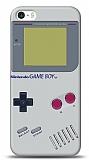 iPhone SE / 5 / 5S Game Boy Resimli Kılıf